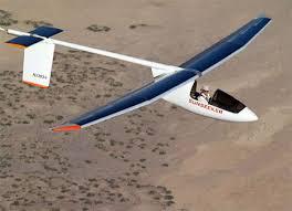علم فناوری آموزش تکنولوژی برق و الکترونیک هوا فضا د علمها - انرژی پاک تجدید پذیر پرواز خورشیدی،