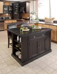 Kitchen Cabinet Making Kitchen Simple Black Kitchen Island Bar For Modern Kitchen With