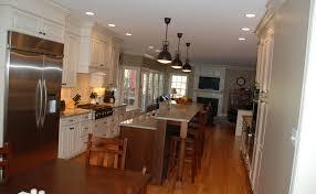 Kitchen Layouts Ideas Small Galley Kitchen Design Pictures U0026 Ideas From Hgtv Hgtv In