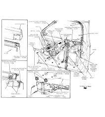 encontrá manual ford explorer door lock diagram