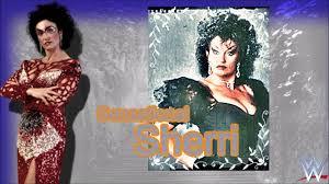 Sensational Theme by Wwe Sensational Sherri 3rd Theme Song