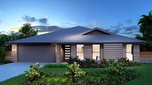iluka 230 with granny flat home designs in shoalhaven g j