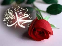 Hazreti Muhammed'in hayatından kesitler