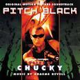 Pitch Black : ฝูงค้างคาวฉลามสยองจักรวาล DVD MASTER ZONE 3 1 แผ่น