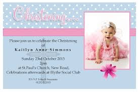 Invitation Cards For Graduation Glamorous Christening And Birthday Invitation Card 86 For Your