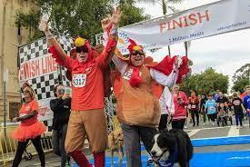 what day is thanksgiving in 2015 event turkey day 5k supporting north carolina animal shelters