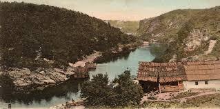 Teteriv River