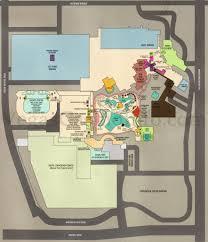 Mandalay Bay Floor Plan by Mandalay Bay Beach Level Las Vegas Nv Snap Map