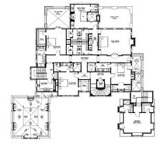 beautiful house plans with basement this one story home inside decor