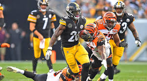 steelers bengals pittsburgh firing on all cylinders against