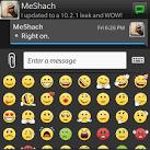 BBM Emoticons BlackBerry Forums At CrackBerry   Gambar Photo
