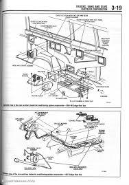 chilton 1990 2000 heater core installation manual ch9311