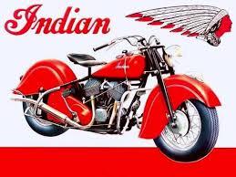 Motos Indian, maquinasas!!
