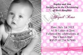 Invitation Cards Baptism Baby Baptism Invitations Baby Christening Invitations Cards