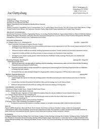 Technical Skills On Cv How To List On Resume Resume For Your Job Application