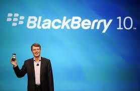 perkenalan BlackBerry 10