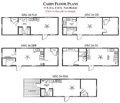 cabin floorplans small log cabin floor plans tiny time capsules