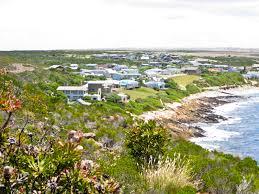 Infanta, Western Cape