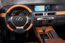 lexus es meaning official the 2015 lexus gs 450h finally gets an f sport package