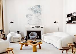 Contemporary Chairs For Living Room by Mid Century Modern Living Rooms 15 Inspired Design Ideas