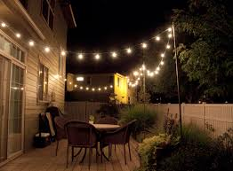 hanging lights for outside party decorations 17 best ideas about