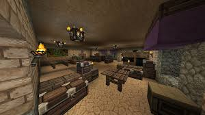 minecraft furniture living room home design ideas
