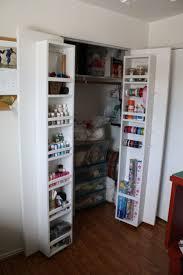 Closet Door Ideas Diy by 106 Best Shelving Ideas Diy Shelves Images On Pinterest Home
