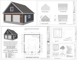 10 Car Garage Plans Attractive 24 X 30 Garage Plans Free 3 G550 28 X 30 X 9 Garage