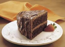 Frangelico Chocolate Cake Supreme.