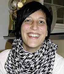 Stühlingen: Simone Müller ist im Elferrat - badische- - 52103620