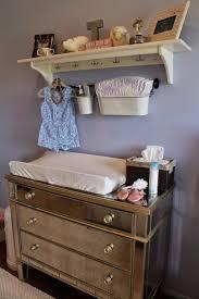 Closet Organizer For Nursery Best 25 Nursery Dresser Organization Ideas On Pinterest Nursery