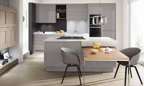 Handleless Kitchen Cabinets Handleless Kitchens Bespoke Fitted Kitchens Wigan Kitchen Emporium
