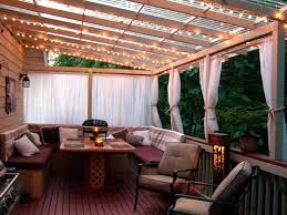 backyard decks and patios ideas cheap patio cover in backyard ideas with deck cool cozy place