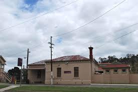 Beaufort railway station, Victoria