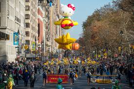 what day was thanksgiving on this year nyc events in november 2017 including holiday events