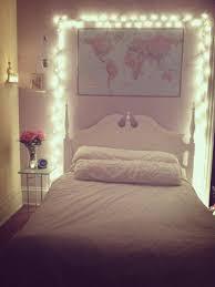 bedroom christmas lights bedroom aesthetic bedroom
