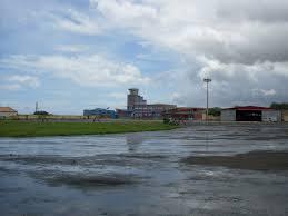 Francisco Mendes International Airport