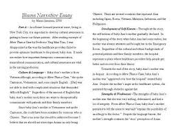 Good English Essays Examples How To Write A Good Paper In English