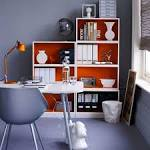 beautiful home office decorating ideas layout good looking modern ...