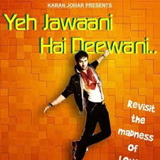 Kabira - Yeh Jawaani Hai Deewani Guitar Chords With Intro Part
