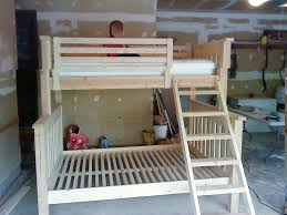 Twin Over Futon Bunk Bed Plans by Pdf Woodwork Futon Bunk Bed Fair Bunk Beds For Kids Plans Home