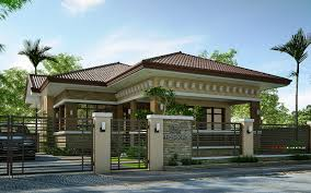 House Design Asian Modern by Asian Bungalow House Plans Arts Design Modern Philippines Lrg