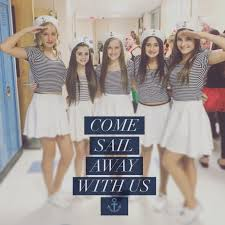 halloween party for teens easy sailor costumes for teen girls diy teen halloween costume