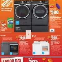 home depot black friday newspaper ad 2017 home depot weekly ad circular sales flyer