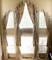 arched window treatments window treatments best home decor tips