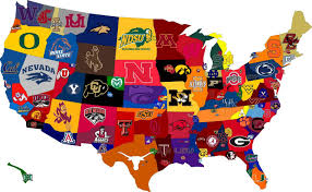 Map Of America With States by Map United States Cities Boaytk Small Usa Map Nations Online Us
