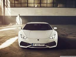 Lamborghini Huracan Colors - lamborghini huracan lp610 4 white color hd desktop wallpaper