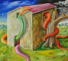 La casa dei serpenti