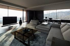 Home Design For Views Mountain Home Glass Walls And Terrace Made For Views