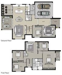 manhattan homes double storey homes